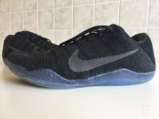 Scarpe da Basket - Nike Kobe XI elite low  foto-17140