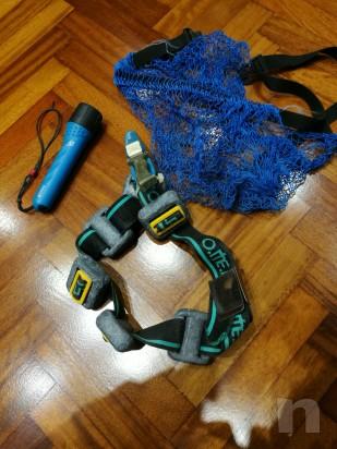 attrezzatura subacquea completa foto-17169
