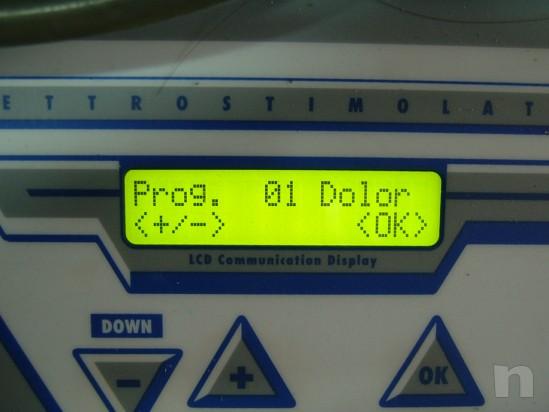 Elettrostimolatore T.E.N.S foto-17207