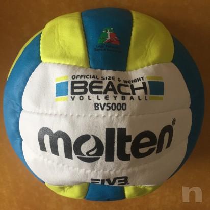 Palloni nuovi molten beach v5000 foto-9428