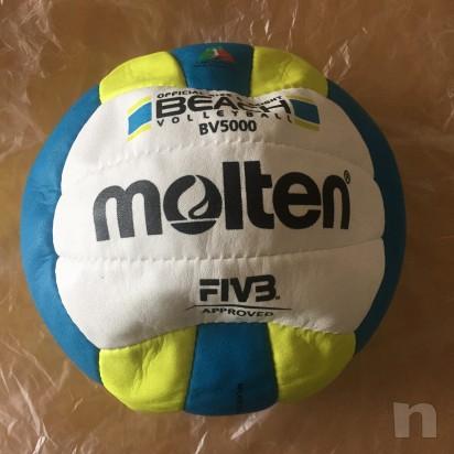 Palloni nuovi molten beach v5000 foto-17224