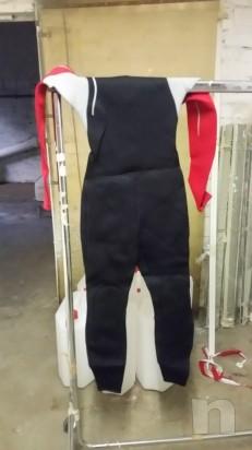 Mute da surf, guanti e copri testa foto-17296