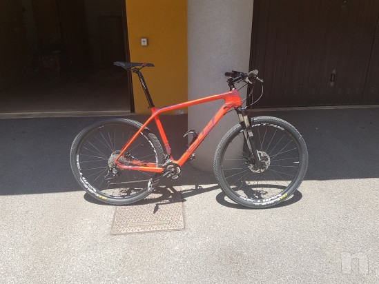 Mtb wilier 501 full xt carbon 29 xl foto-9512