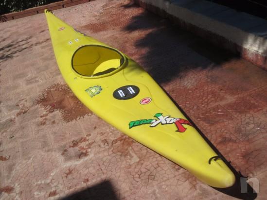 Vendo kayak Nova caribe foto-9540
