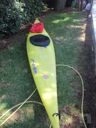 Vendo kayak Nova caribe foto-17383