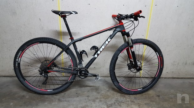 Vendo MTB Trek Superfly 9.6 foto-17439