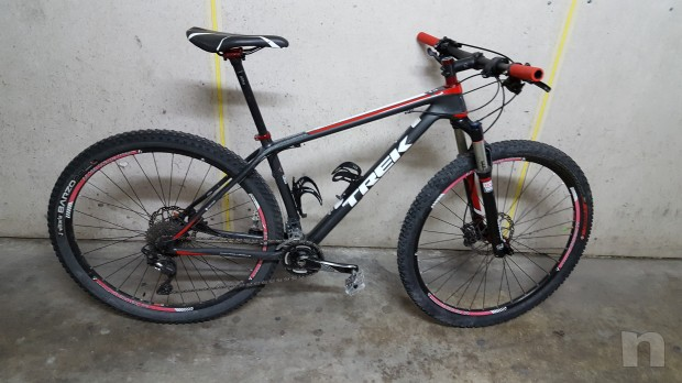 Vendo MTB Trek Superfly 9.6 foto-9562