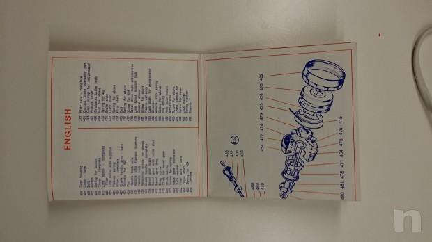 Manuale di Istruzioni CRACK 400 foto-17502