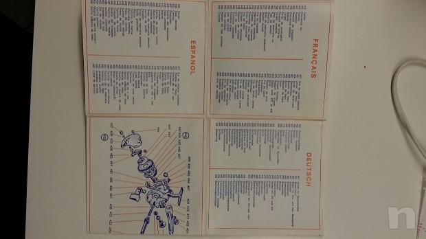 Manuale di Istruzioni CRACK 400 foto-17501