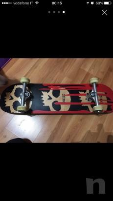 Skateboard  foto-9601