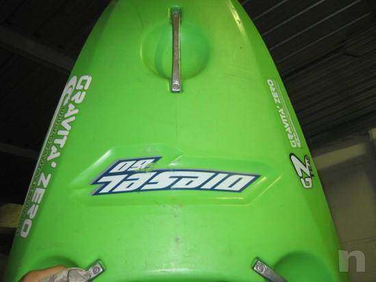 kayak diesel 60 wave sport  foto-17542