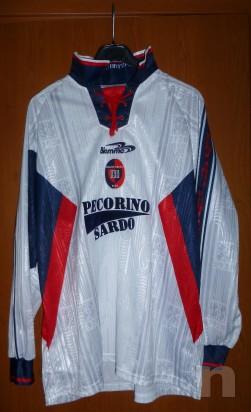 Cagliari Calcio foto-9631