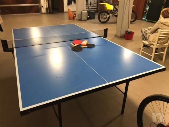 Tavolo da Ping pong regolamentare  foto-17631