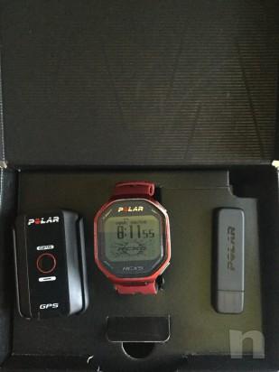 Polar RCX5 GPS foto-9717