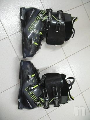scarponi da sci Head MP270 come nuovi foto-17755