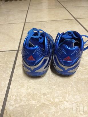 Scarpe calcio Adidas n. 35 e n. 36 foto-17809