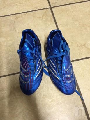 Scarpe calcio Adidas n. 35 e n. 36 foto-9756