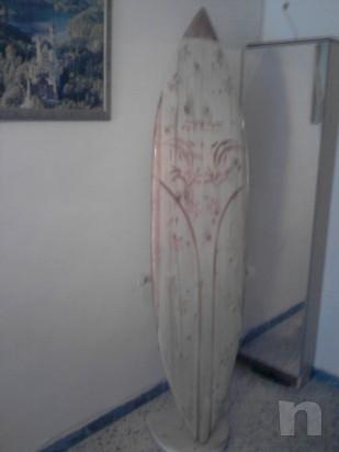 TAVOLA DA SURF IN BALSA FIRMATA KAYTA SURF  foto-17839