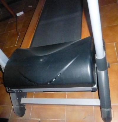 Tapis-roulant foto-17879
