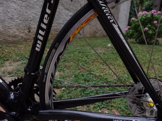 Wilier Triestina Thor ProRace Full Carbon foto-17989