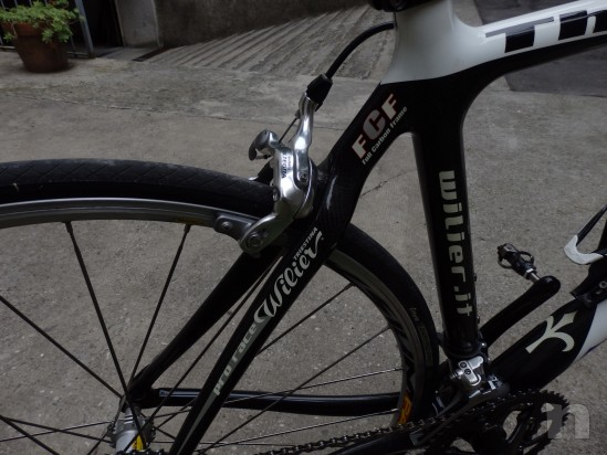 Wilier Triestina Thor ProRace Full Carbon foto-17990