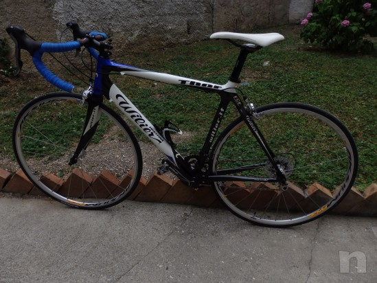Wilier Triestina Thor ProRace Full Carbon foto-9854
