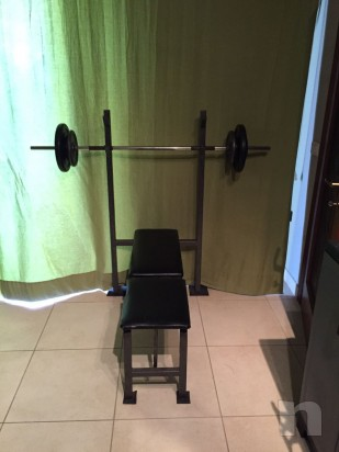 Palestra home fitness foto-17997