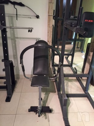 Palestra home fitness foto-9860