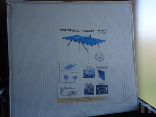 Minitavolo Ping Pong foto-9887