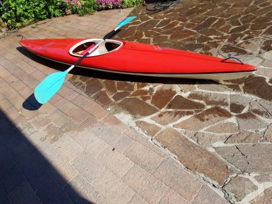 canoa monoposto foto-18068