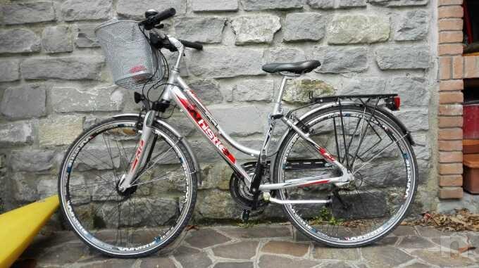 Bici ibrida da Donna foto-9906