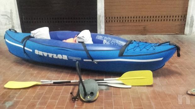 canoa nuova Sevylor foto-18080