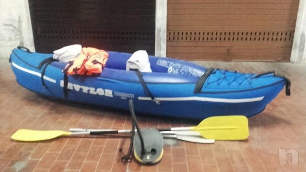 canoa nuova Sevylor foto-18082