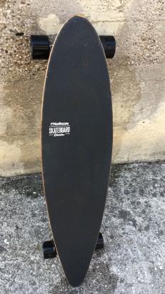 Longboard  foto-9992