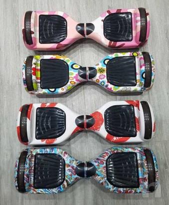 Hoverboard 6.5 diversi modelli foto-9998