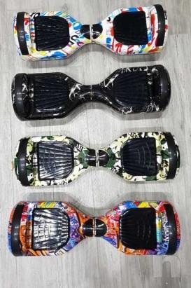 Hoverboard 6.5 diversi modelli foto-18229