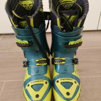 Scarponi Sci Alpinismo DYNAFIT TLT6 26.0
