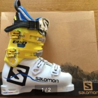 Scarponi race Salomon