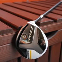 GOLF LEGNO 3 TAYLOR MADE RBZ STAGE 2 – HL 17°