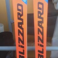 Blizzard Race GS fis  156 titanium