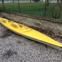 Canoa mare 2 nova