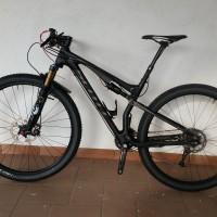 Scott Spark 900 RC Premium