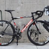 Bicicleta cervelo R3 Tg.54 Anno 2015