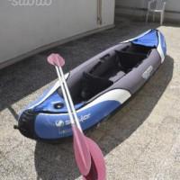 canoa sevylor