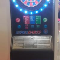 King's Dart omologata FEDI