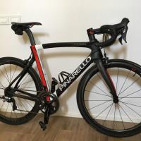 Bici da corsa Pinarello f8