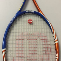 Racchetta tennis Wilson tour Blx nuova