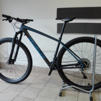 MTB Front SPECIALIZED EPIC COMP CARBON 29
