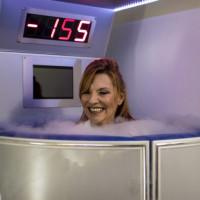 crio sauna