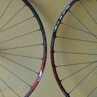 Ruote MTB Fulcrum Red Passion 29""